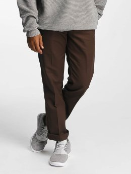 Dickies Pantalon chino Industrial Work brun