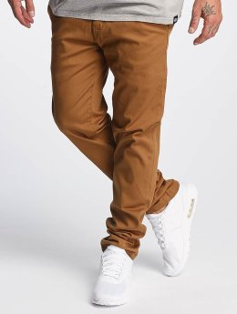 Dickies Pantalon chino Kerman brun