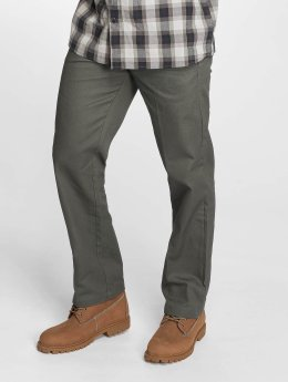 Dickies Pantalon chino Cotton 873 gris