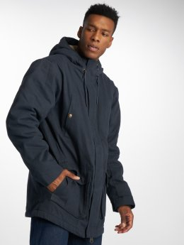 Dickies Parka Kenbridge blauw