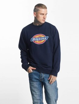Dickies Pullover HS blau