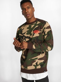 Dickies Pullover Briggsville camouflage