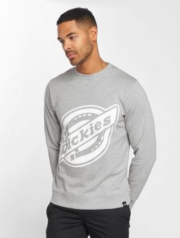 Dickies Pullover Point Comfort grau