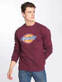 Dickies Pullover Harrison rot