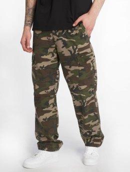 Dickies New York Cargo Pants Camouflage
