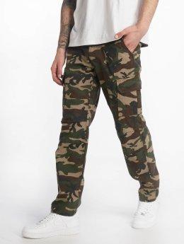 Dickies Reisitaskuhousut Edwardsport camouflage