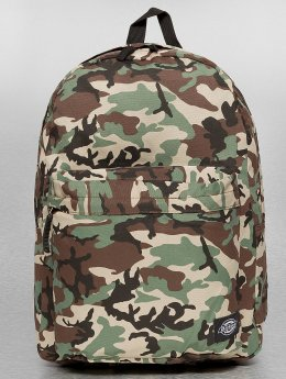 Dickies / Rygsæk Indianapolis i camouflage