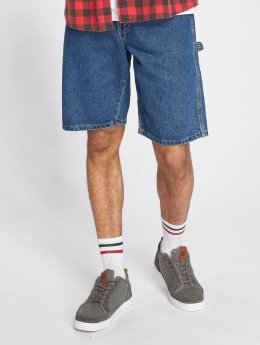 Dickies Short 11 Inch Carpenter bleu