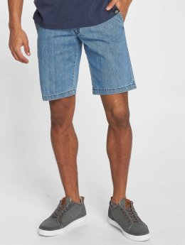 Dickies Denim Work Shorts Bleach Washed