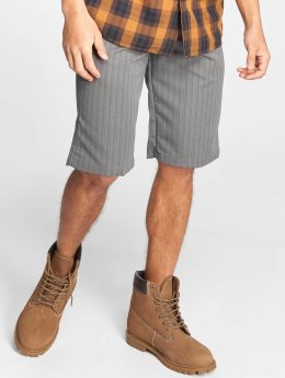 Dickies Short 13 Inch Shadow Stripe gris
