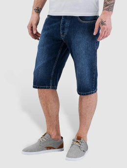 Dickies Shorts Michigan blau