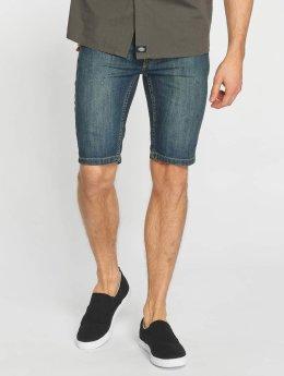 Dickies Shorts Rhode Island blau