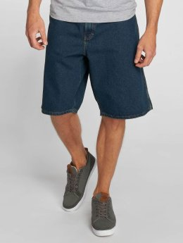 Dickies shorts 11 Inch Carpenter blauw