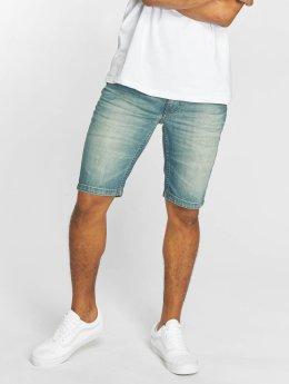 Dickies shorts Rhode Island blauw