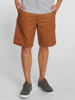 Dickies shorts Cotton 873 bruin