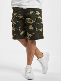Dickies / shorts Whelen in camouflage