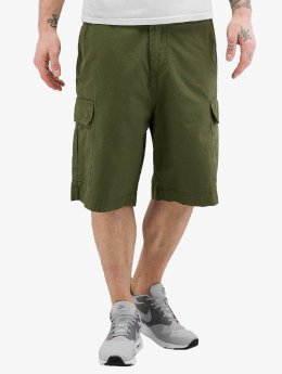 Dickies Shorts Whelen oliven