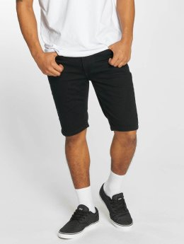Dickies Shorts Rhode Island schwarz
