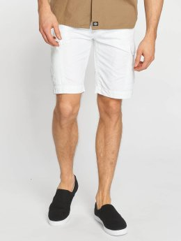 Dickies Shorts New York weiß