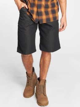 Dickies shorts 13 Inch Shadow Stripe zwart