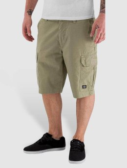 Dickies Shortsit New York khakiruskea