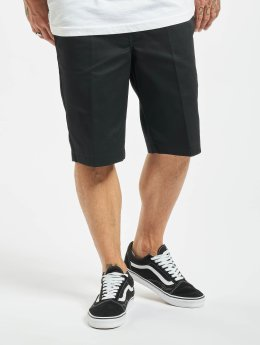 Dickies Shortsit Slim Straight Work musta
