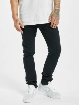 Rhode Island Slim Fit Jeans Black