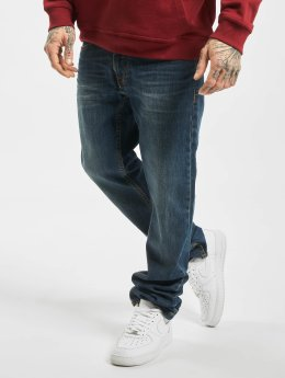 Dickies Slim Fit Jeans Rhode Island синий