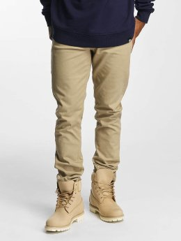 Dickies Slim Skinny Chino Pants Rinsed Tan
