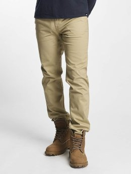 Dickies Slim Fit Jeans Flex Tapered beige