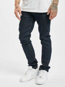 Dickies Slim Fit Jeans Rhode Island blå