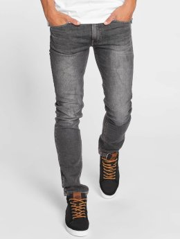 Dickies Slim Fit Jeans Rhode Island grau