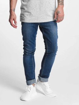 Dickies Slim Fit Jeans Louisiana modrá