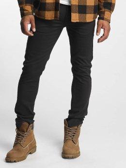 Dickies Slim Skinny Jeans Rinsed Black