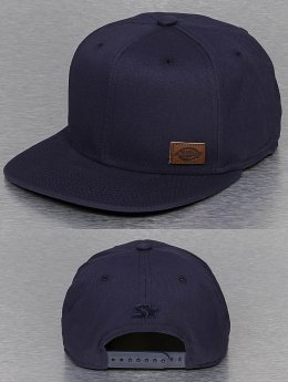 Dickies Snapback Caps Minnesota niebieski