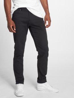 Dickies Spodnie wizytowe Herndon czarny