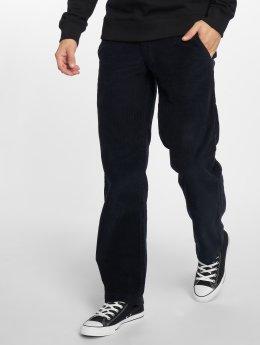 Dickies Spodnie wizytowe WP873 niebieski