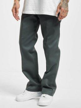 Dickies Spodnie wizytowe Original 874 Work szary