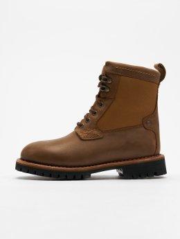 Dickies Støvler Alabama brun