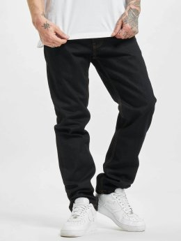 Dickies Straight Fit Jeans Michigan blå