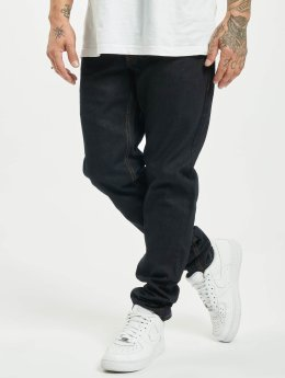 Dickies Straight Fit Jeans North Carolina blå