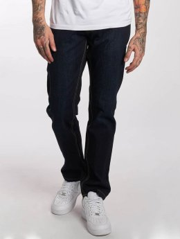 Dickies / Straight fit jeans Michigan in blauw