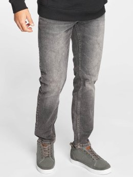 Dickies North Carolina Straight Fit Jeans Mid Grey