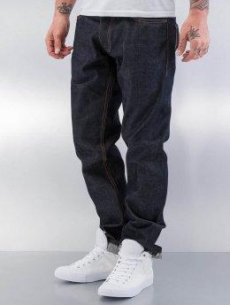 Dickies Straight Fit Jeans Pennsylvania modrý