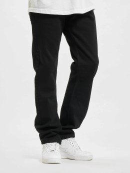 Dickies Männer Straight Fit Jeans Michigan in schwarz