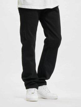 Dickies Straight Fit Jeans Michigan  svart