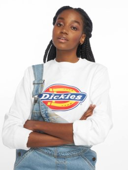 Dickies Sweat & Pull Harrison blanc