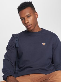 Dickies Sweat & Pull Seabrook bleu