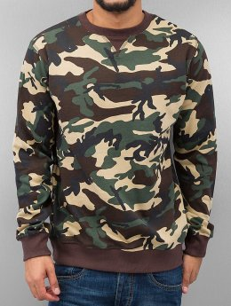 Dickies Sweat & Pull Washington camouflage