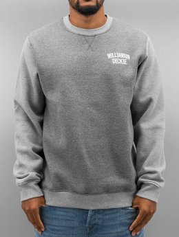 Dickies Port Edwards Sweatshirts Grey Melange